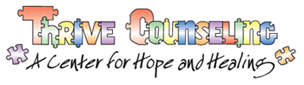Thrive Counseling, a Center for Hope and Healing